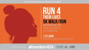 Run 4 Their Lives 5K @ UT Gardens Knoxville   Knoxville   Tennessee   United States