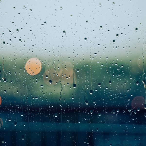 window-raindrops