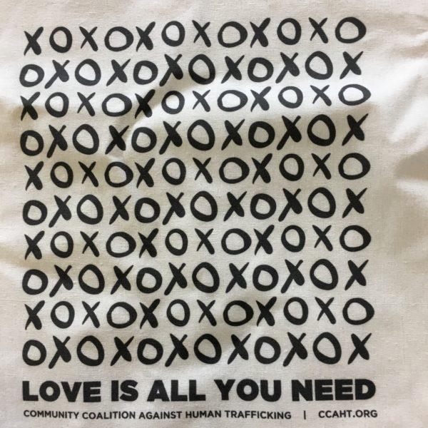 XOXO Tote