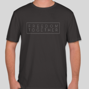 Freedom Together Shirt