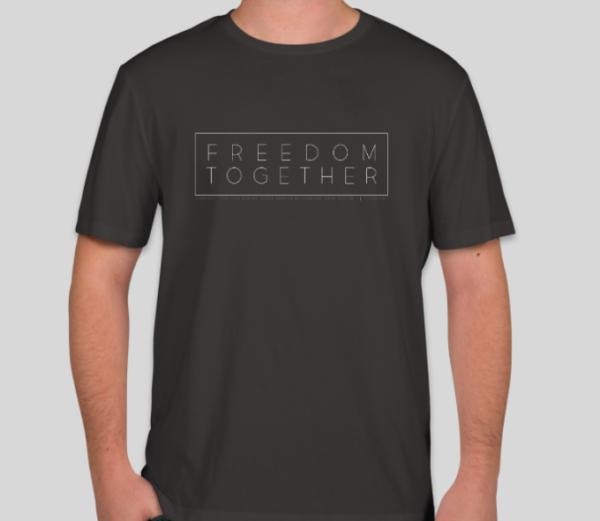 Freedom Together Shirt