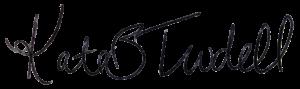kate signature